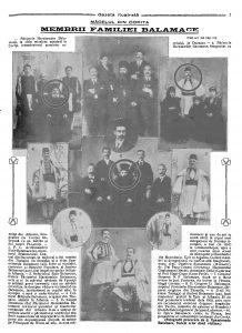 Pages from Gazeta Ilustrata 5mai1914 balamaci + aromani